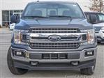 2018 F-150 SuperCrew Cab 4x4,  Pickup #F57161 - photo 4
