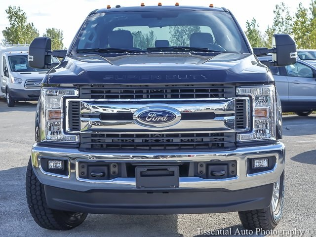 2019 F-250 Crew Cab 4x4,  Pickup #F57173 - photo 4