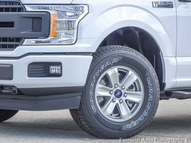 2018 F-150 Super Cab 4x4,  Pickup #F57181 - photo 3
