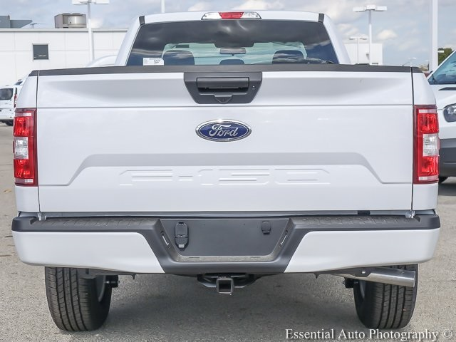 2018 F-150 Super Cab 4x4,  Pickup #F57181 - photo 5