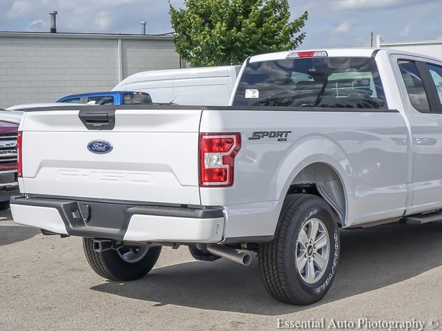 2018 F-150 Super Cab 4x4,  Pickup #F57181 - photo 6