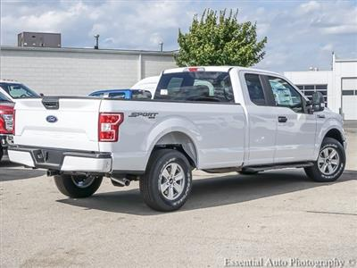 2018 F-150 Super Cab 4x4,  Pickup #F57181 - photo 2