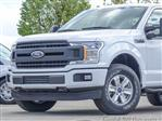 2018 F-150 Super Cab 4x4,  Pickup #F57181 - photo 1