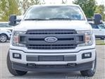 2018 F-150 Super Cab 4x4,  Pickup #F57181 - photo 4