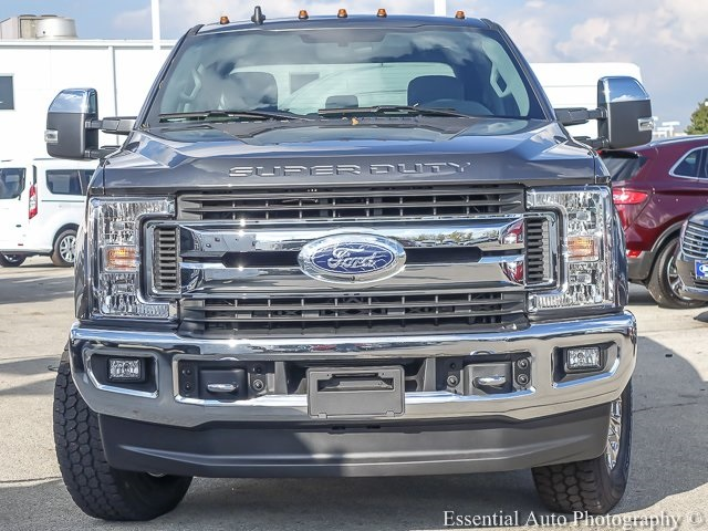 2019 F-250 Crew Cab 4x4,  Pickup #F57182 - photo 4