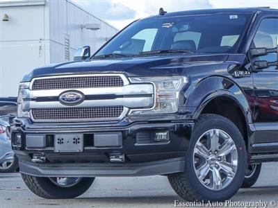 2018 F-150 SuperCrew Cab 4x4,  Pickup #F57189 - photo 1