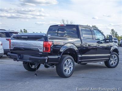 2018 F-150 SuperCrew Cab 4x4,  Pickup #F57189 - photo 2