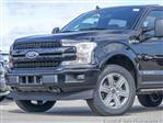 2018 F-150 SuperCrew Cab 4x4,  Pickup #F57203 - photo 1