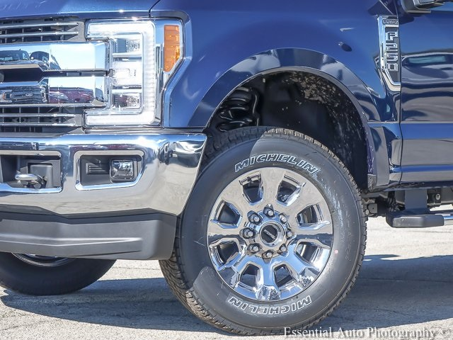 2019 F-250 Crew Cab 4x4,  Pickup #F57215 - photo 3
