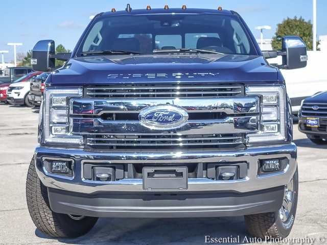 2019 F-250 Crew Cab 4x4,  Pickup #F57215 - photo 4