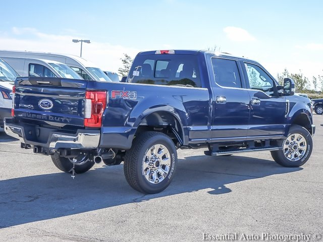 2019 F-250 Crew Cab 4x4,  Pickup #F57215 - photo 2
