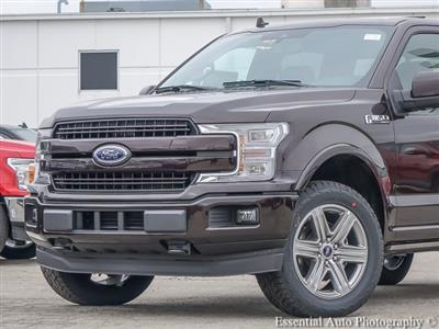 2018 F-150 SuperCrew Cab 4x4,  Pickup #F57230 - photo 1