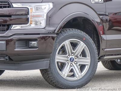 2018 F-150 SuperCrew Cab 4x4,  Pickup #F57230 - photo 3