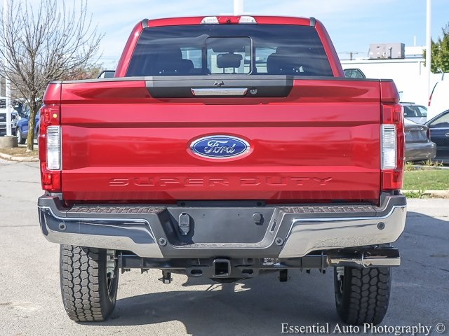 2019 F-250 Crew Cab 4x4,  Pickup #F57245 - photo 5