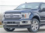 2018 F-150 SuperCrew Cab 4x4,  Pickup #F57281 - photo 1