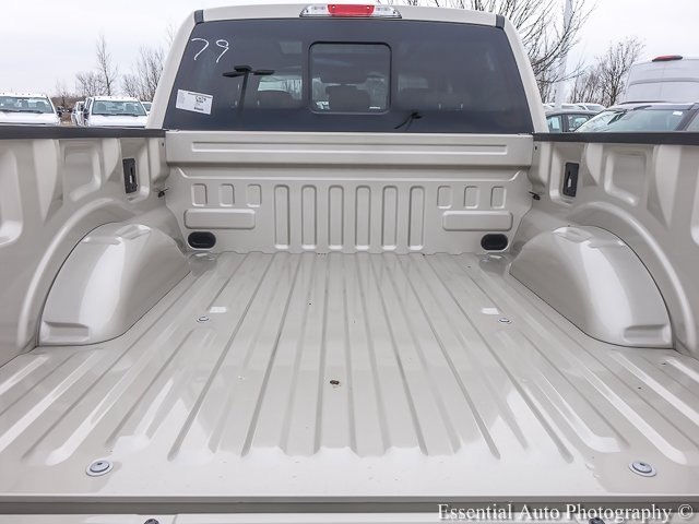 2018 F-150 SuperCrew Cab 4x4,  Pickup #F57333 - photo 20