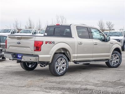 2018 F-150 SuperCrew Cab 4x4,  Pickup #F57333 - photo 2