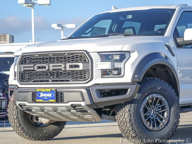 2019 F-150 SuperCrew Cab 4x4,  Pickup #F57392 - photo 3