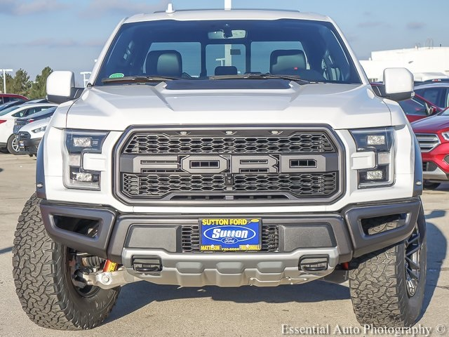 2019 F-150 SuperCrew Cab 4x4,  Pickup #F57392 - photo 5