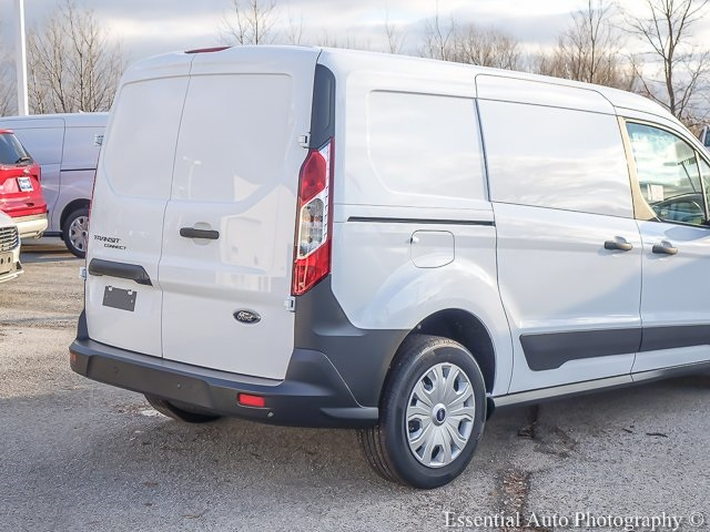 2019 Transit Connect 4x2,  Empty Cargo Van #F57393 - photo 6