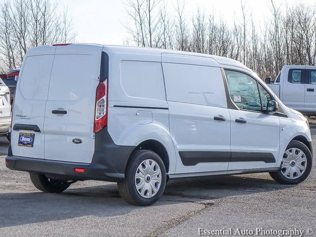 2019 Transit Connect 4x2,  Empty Cargo Van #F57395 - photo 7
