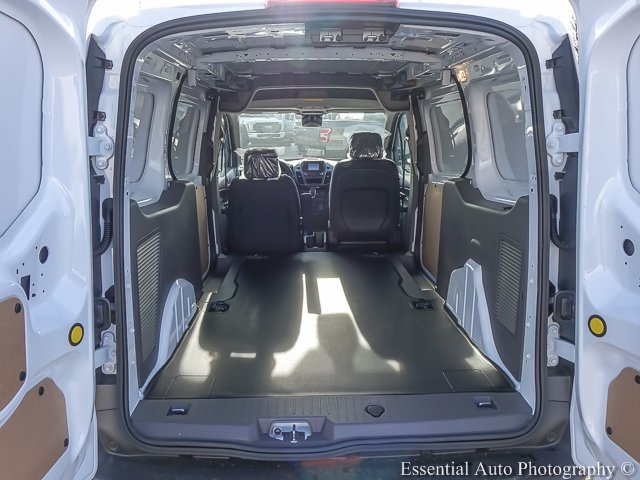 2019 Transit Connect 4x2,  Empty Cargo Van #F57396 - photo 2