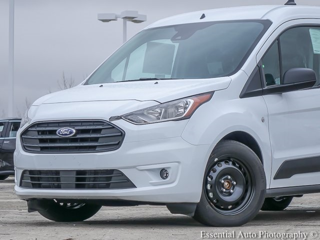 2019 Transit Connect 4x2,  Empty Cargo Van #F57398 - photo 1