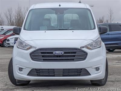 2019 Transit Connect 4x2,  Empty Cargo Van #F57398 - photo 4