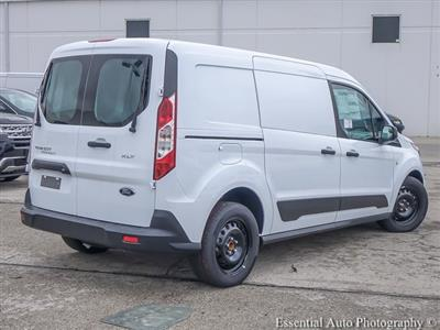2019 Transit Connect 4x2,  Empty Cargo Van #F57398 - photo 8