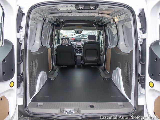 2019 Transit Connect 4x2,  Passenger Wagon #F57420 - photo 16