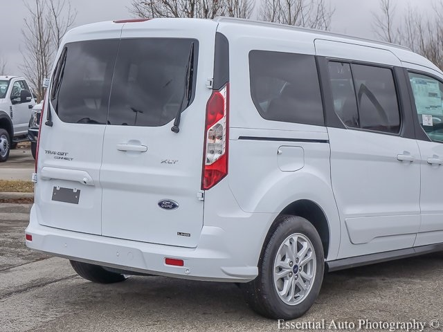 2019 Transit Connect 4x2,  Passenger Wagon #F57420 - photo 7