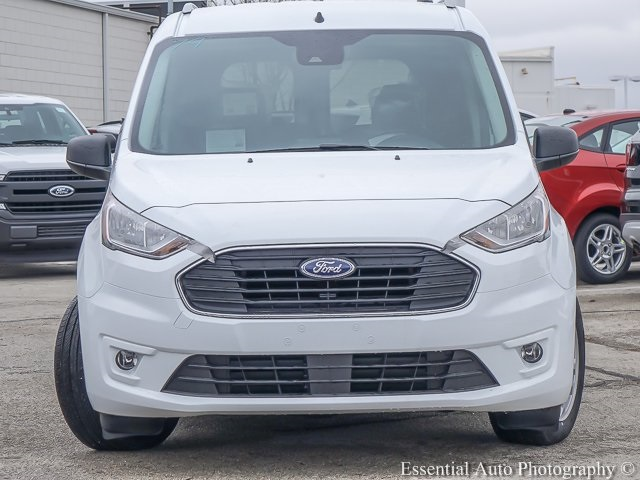 2019 Transit Connect 4x2,  Passenger Wagon #F57421 - photo 4