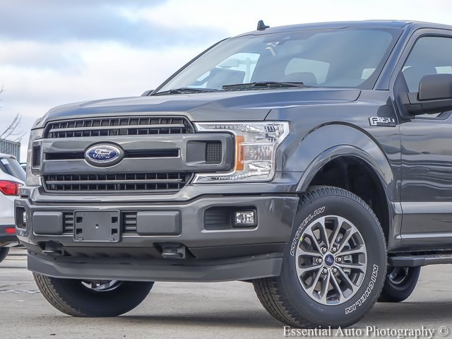 2019 F-150 SuperCrew Cab 4x4,  Pickup #F57443 - photo 1