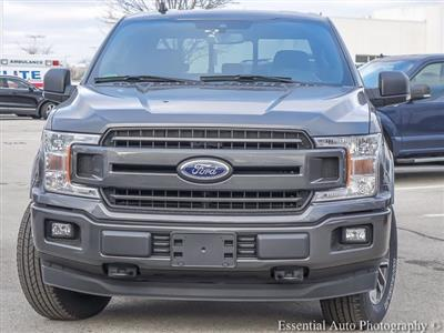 2019 F-150 SuperCrew Cab 4x4,  Pickup #F57443 - photo 4