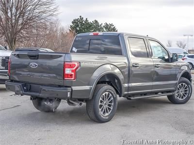 2019 F-150 SuperCrew Cab 4x4,  Pickup #F57443 - photo 2