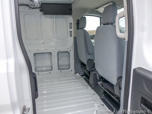 2019 Transit 250 Low Roof 4x2,  Empty Cargo Van #F57444 - photo 10