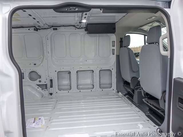 2019 Transit 250 Low Roof 4x2,  Empty Cargo Van #F57444 - photo 11