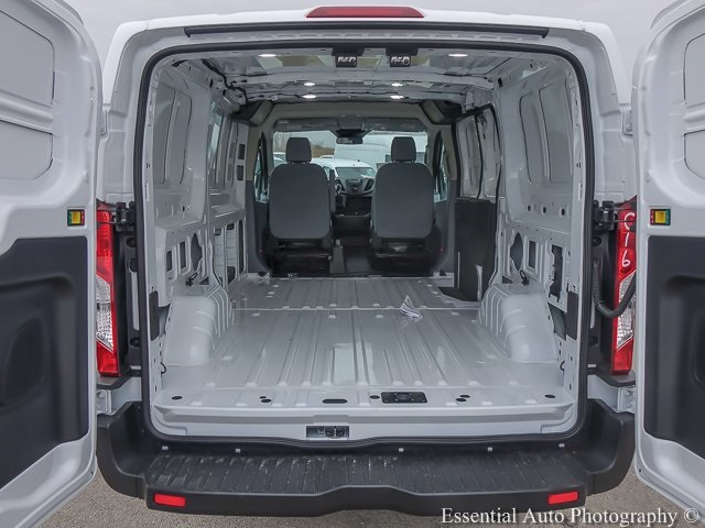 2019 Transit 250 Low Roof 4x2,  Empty Cargo Van #F57444 - photo 2