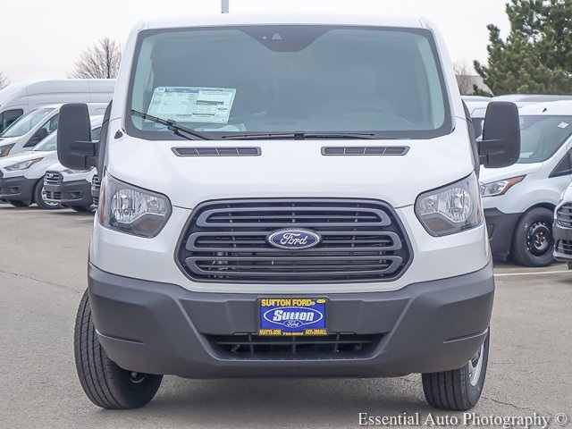 2019 Transit 250 Low Roof 4x2,  Empty Cargo Van #F57444 - photo 4