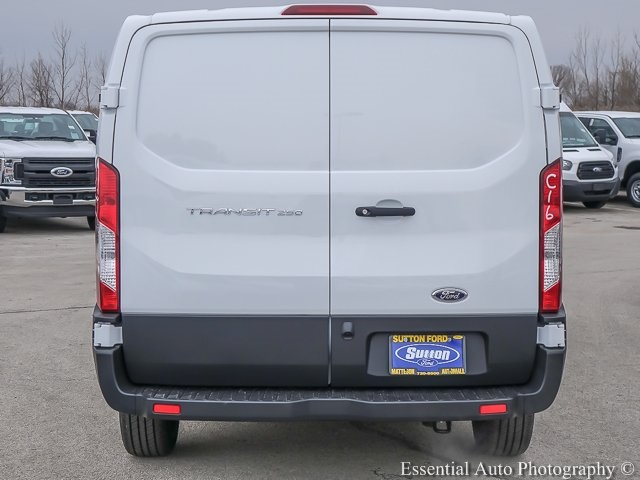 2019 Transit 250 Low Roof 4x2,  Empty Cargo Van #F57444 - photo 5