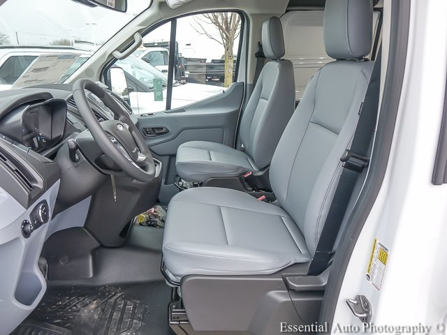 2019 Transit 250 Low Roof 4x2,  Empty Cargo Van #F57444 - photo 9
