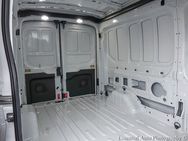 2019 Transit 250 Med Roof 4x2,  Empty Cargo Van #F57447 - photo 11