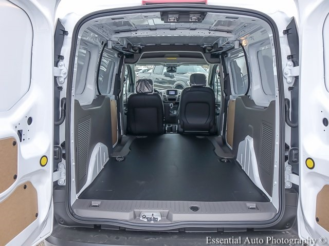 2019 Transit Connect 4x2,  Empty Cargo Van #F57455 - photo 2