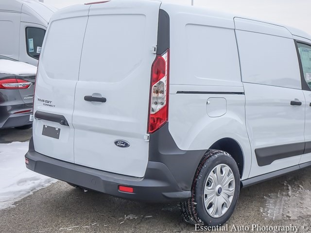 2019 Transit Connect 4x2,  Empty Cargo Van #F57455 - photo 6