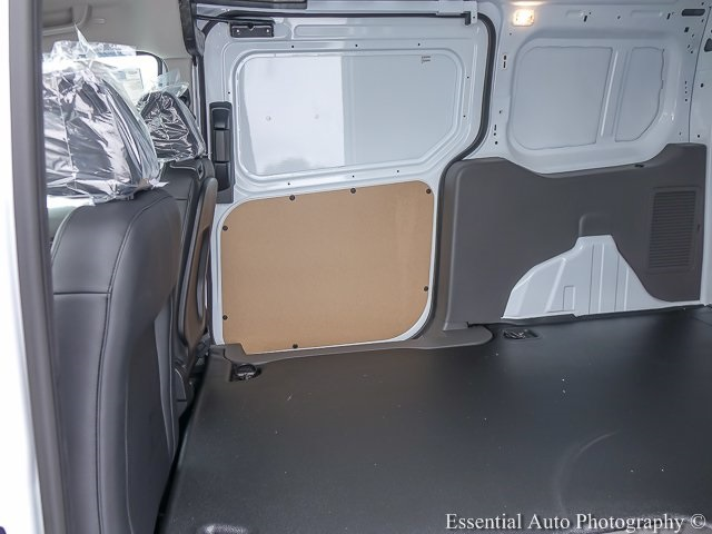 2019 Transit Connect 4x2,  Empty Cargo Van #F57455 - photo 9