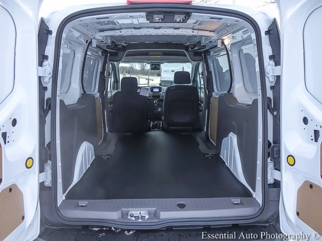 2019 Transit Connect 4x2,  Empty Cargo Van #F57456 - photo 2