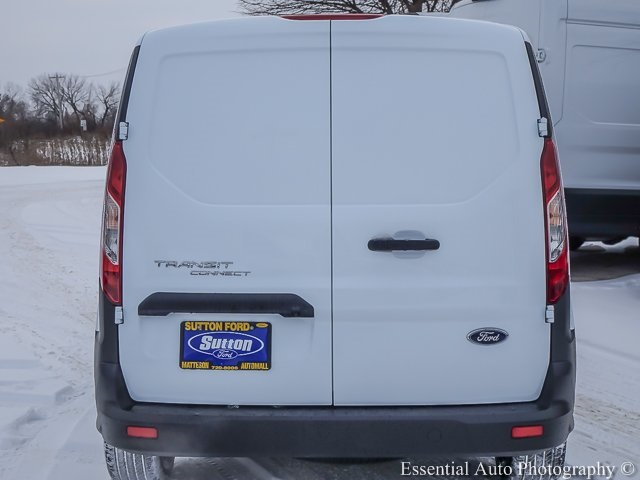 2019 Transit Connect 4x2,  Empty Cargo Van #F57456 - photo 5