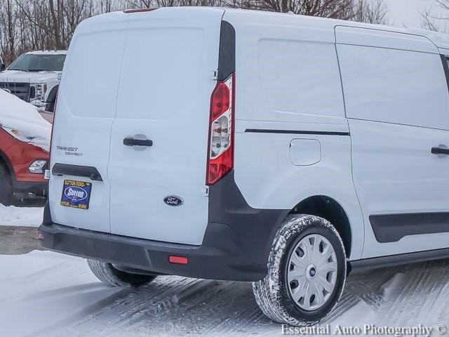 2019 Transit Connect 4x2,  Empty Cargo Van #F57456 - photo 6
