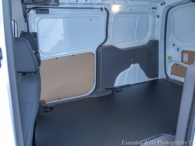 2019 Transit Connect 4x2,  Empty Cargo Van #F57456 - photo 9