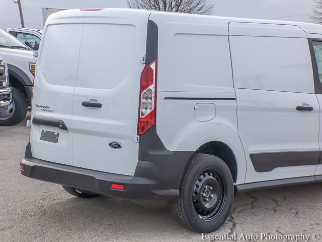 2019 Transit Connect 4x2,  Empty Cargo Van #F57458 - photo 6